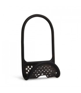 UMBRA organizer do zlewu SLING CADDY - czarny
