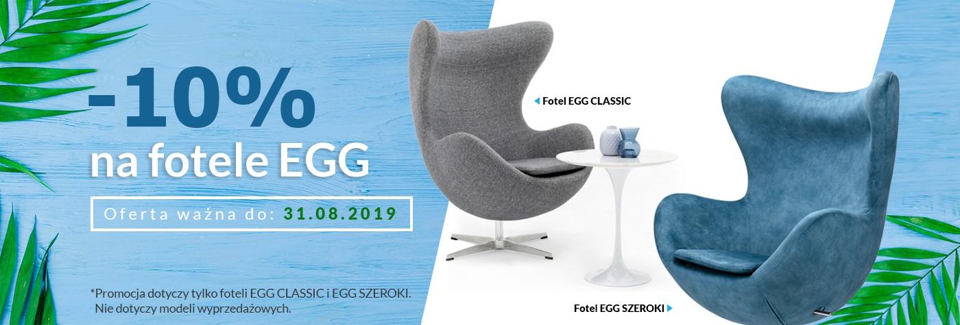 Banner EGG -10%