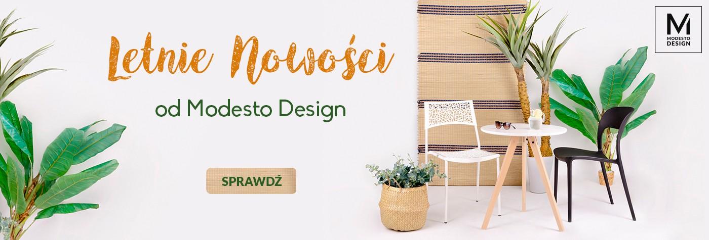banner MODESTO DESIGN