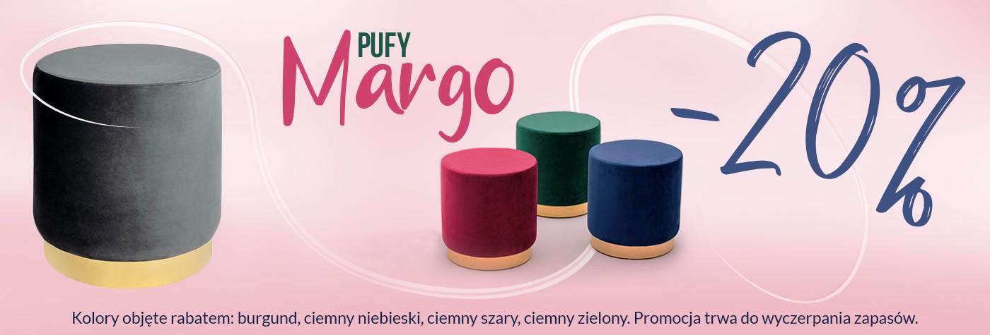 Pufy Margo -20%